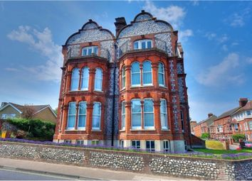 Thumbnail 2 bed flat to rent in 1 St. Marys Road, Cromer