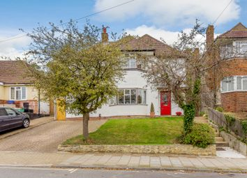 Thumbnail 4 bed detached house for sale in Newstead Avenue, Orpington