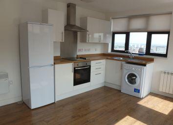 2 bed flat to rent in Great Charles Street Queensway, Birmingham B3