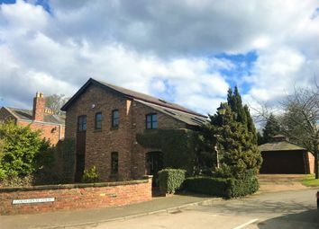 Thumbnail 4 bed detached house for sale in Coach House Court, Sefton, Liverpool