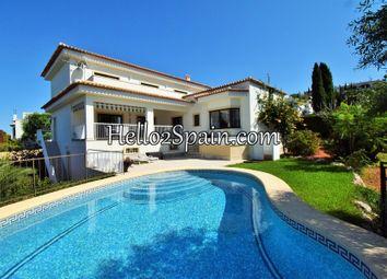 Thumbnail Villa for sale in Monte Pego, Alicante, Spain