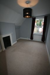 Thumbnail 4 bed duplex to rent in Mycenae Road, Blackheath
