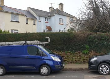 Thumbnail Land for sale in Hayes Road, Paignton