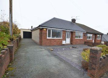 Thumbnail 2 bed semi-detached bungalow to rent in Sunnyhurst Lane, Darwen