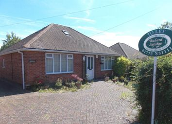 Thumbnail 3 bed bungalow to rent in Gwithian, 5 Hayes Lane, Swanwick
