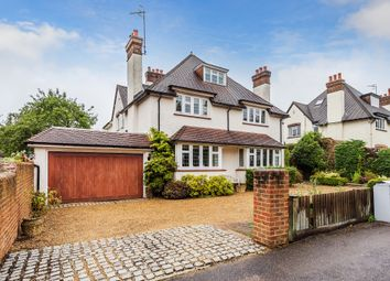 Detillens Lane, Oxted RH8. 6 bed detached house for sale