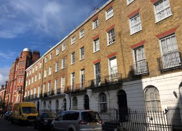 Thumbnail 10 bed property for sale in 46, York Street, Marylebone, London