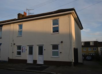 Thumbnail 3 bed end terrace house to rent in Arden Street, Gillingham