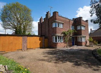Thumbnail 3 bed detached house for sale in Alexandra Road, Spalding