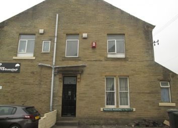 Thumbnail Studio to rent in Huddersfield Road, Wyke