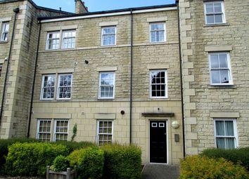 Thumbnail 1 bed flat to rent in Harrier Court, Fenton Street, Lancaster