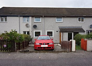 Thumbnail 3 bed terraced house for sale in Galloway Drive, Inverness
