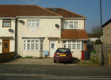 Thumbnail 5 bedroom property to rent in Mirador Crescent, Slough