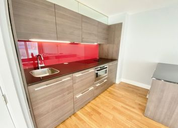 Thumbnail 2 bed flat to rent in Highcross Street, Leicester