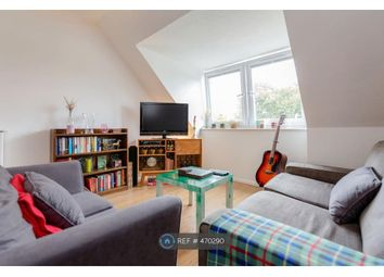 Thumbnail 2 bed flat to rent in Saffron Court, London