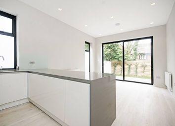 Thumbnail 2 bed flat for sale in Woodside Grange Road, Woodside Park