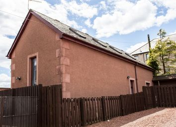 Thumbnail 2 bed detached house to rent in Brechin Road, Arbroath