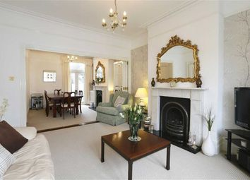 Thumbnail 4 bed terraced house for sale in Montserrat Road, Putney
