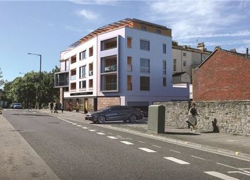 Thumbnail 2 bed flat for sale in Tempus, Whiteladies Road, Clifton