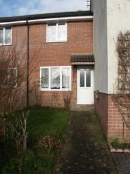 Thumbnail 2 bed semi-detached house to rent in Langdon Close, Chard