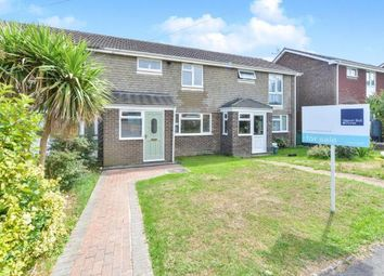 Thumbnail 3 bed terraced house for sale in Newport, Isle Of Wight, .