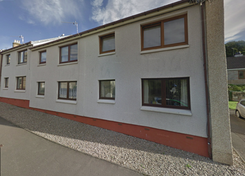 Thumbnail 1 bed flat for sale in Tolbooth Street, Forres
