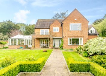 Thumbnail 4 bed detached house for sale in East Street, Moreton-In-Marsh, Gloucestershire