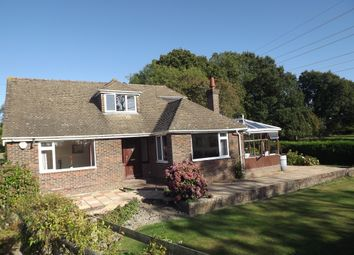 Thumbnail 4 bed detached house for sale in Cowbeech Road, Cowbeech