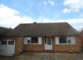 Thumbnail 2 bed bungalow to rent in Brotherton Avenue, Redditch