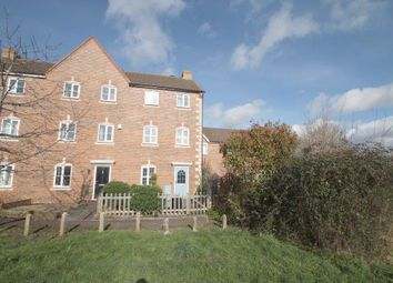 Thumbnail 3 bed terraced house for sale in Lancer Close, Walton Cardiff, Tewkesbury