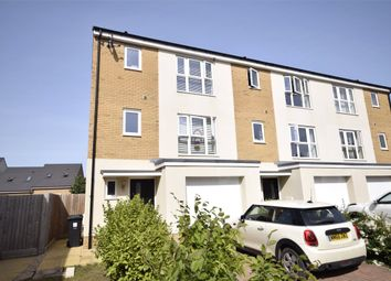 3 bed end terrace house for sale in Rowan Drive, Lyde Green, Bristol BS16