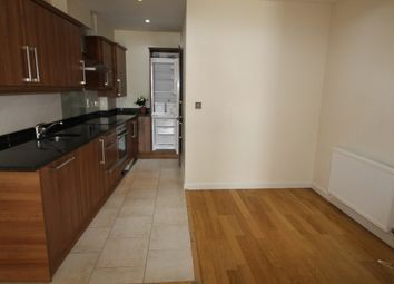 Thumbnail 1 bed flat to rent in St. Matthews Street, Ipswich