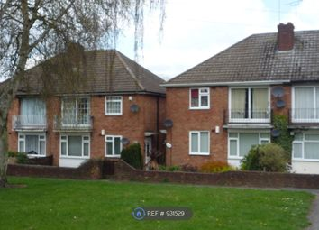 Thumbnail 2 bed maisonette to rent in Sunnybank Avenue, Coventry