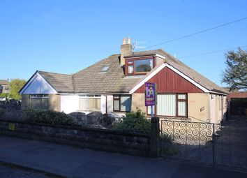 Thumbnail 3 bed bungalow for sale in Chapel Walk, Warton, Carnforth
