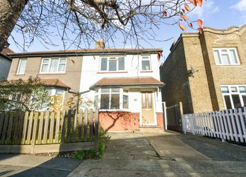 Thumbnail 2 bed semi-detached house for sale in Tolworth Park Road, Tolworth