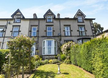 Thumbnail 6 bed terraced house for sale in Hawthorn Terrace, Grange-Over-Sands