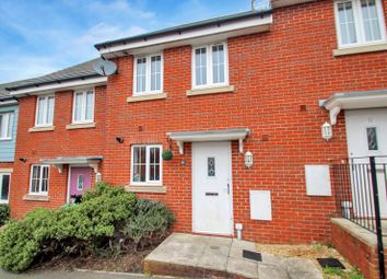 2 bed terraced house for sale in Waterside Close, East Cowes PO32