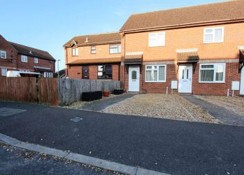 Thumbnail 2 bedroom terraced house for sale in Orchard Row, Soham, Ely