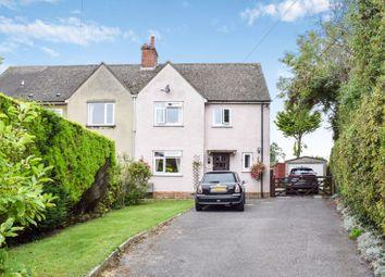 Rutten Lane, Yarnton, Kidlington OX5. 4 bed semi-detached house