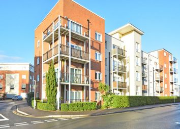 Thumbnail 2 bed flat to rent in Canalside, Merstham, Redhill