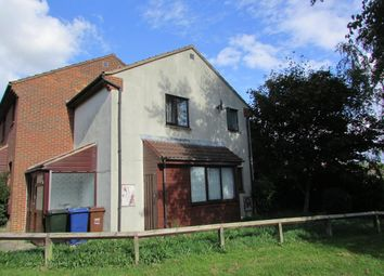 Thumbnail 1 bed semi-detached house for sale in Bedford Close, Banbury