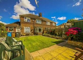 Thumbnail 3 bedroom semi-detached house for sale in Beechfield Road, Swinton, Manchester