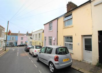 Thumbnail 3 bed terraced house for sale in Union Street, St Leonards