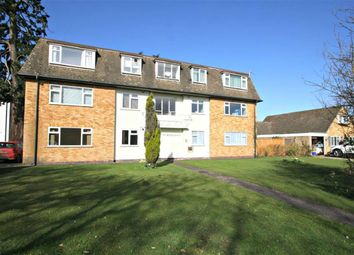 Thumbnail 2 bed flat for sale in 236 Bills Lane, Solihull