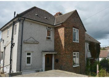 4 bed property to rent in Ringmer Drive, Brighton BN1