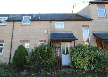 Thumbnail 3 bed terraced house to rent in Crossbrook, Hatfield
