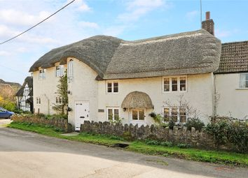 Thumbnail 3 bed detached house for sale in Martins Road, Keevil, Wiltshire