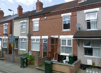 Thumbnail 3 bedroom detached house to rent in Humber Avenue, Stoke, Coventry
