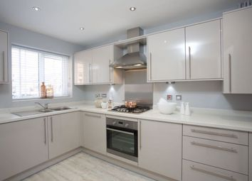 Thumbnail 2 bedroom flat for sale in Cropper Road, Blackpool