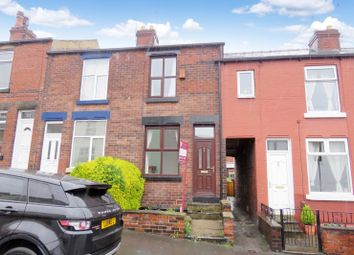 Thumbnail 1 bed terraced house for sale in Broxholme Road, Woodseats, Sheffield